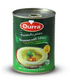 حمص بالطحنية 370غ