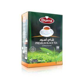 شاي الدرة زهرة سوبر بيكو 450غ أسود حلل