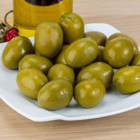 زيتون أخضر نابالي - بالكيلو
