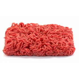 لحم عجل بلدي مفروم ناعم - 1كغ