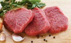لحم عجل بلدي