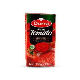 معجون طماطم تترا باك 135غ × 4 عبوات