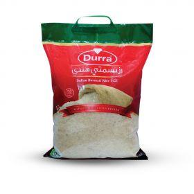 ارز هندي بسمتي 4.5  كغ