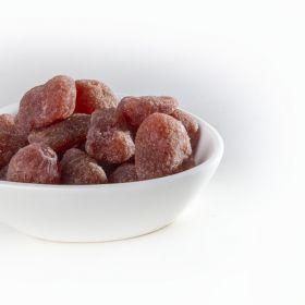 فراولة مجففة - بالكيلو
