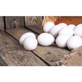 بيض طازج 1950غ